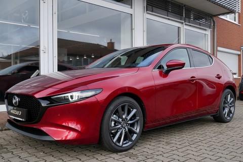 Mazda 3 2.0 l 2019 122 Selection