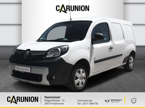 Renault Kangoo Z E Maxi (ohne Batterie)