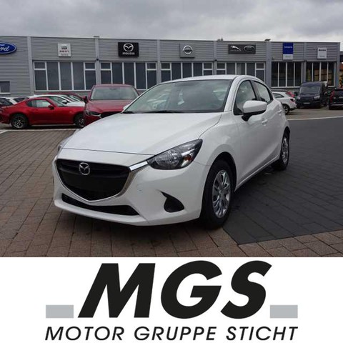 Mazda 2 Center-Line # #AUSPARKHILFE