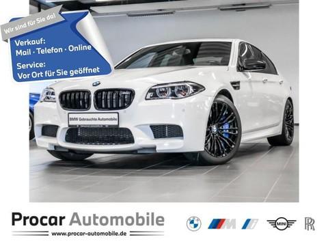BMW M5 M Prof