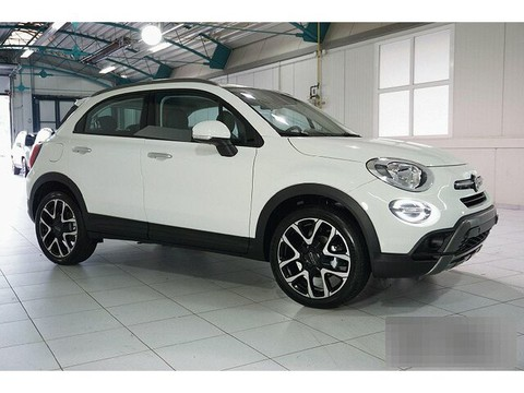 Fiat 500X undefined
