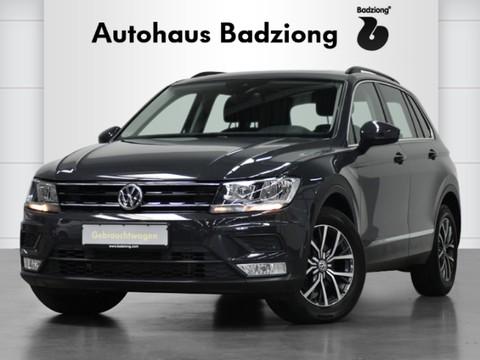 Volkswagen Tiguan 2.0 TDI Comfortline Rückfahrkamea