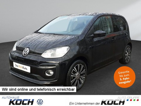 Volkswagen up 1.0 TSI Join