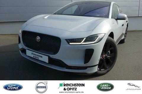 Jaguar I-Pace 0.3 HSE Black-Pack UPE 1095�