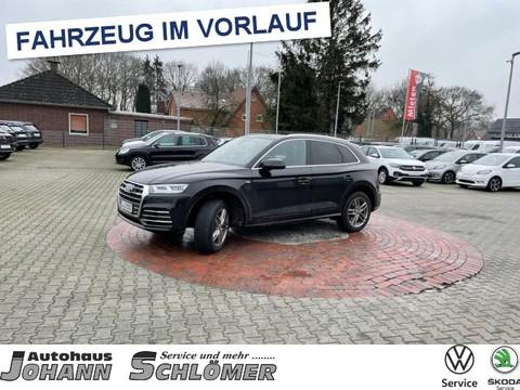 Audi Q5 2.0 TDI quattro S Line Selection