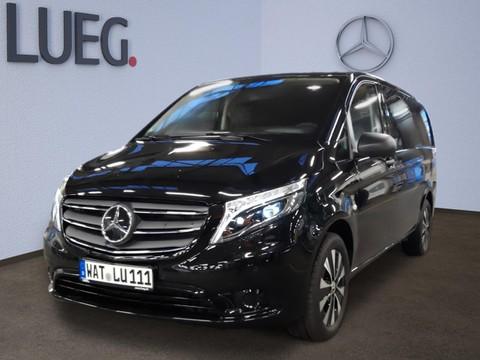 Mercedes-Benz Vito 119 M L Mixto lang