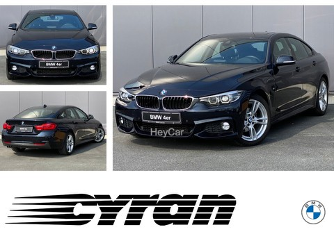 BMW 420 Gran Coupe M Sport Business
