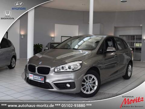 BMW 218 Active Tourer 218i & MEHR