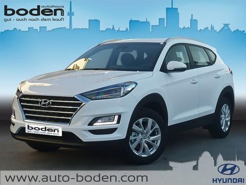 Hyundai Tucson 1.6 Turbo Trend inkl KRELL