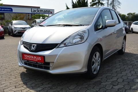 Honda Jazz 1.4 i-VTEC Comfort