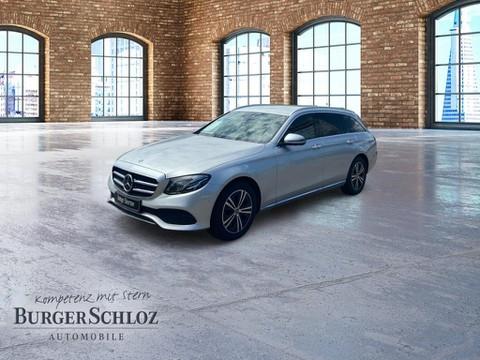 Mercedes-Benz E 200 d Avantgarde °