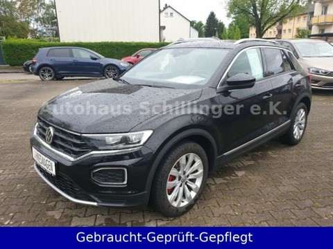 """Volkswagen T-Roc 2.0 TSI """"SPORT"""""""