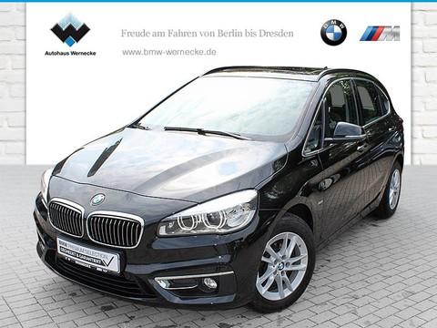 BMW 220 i Active Tourer Luxury Line HiFi
