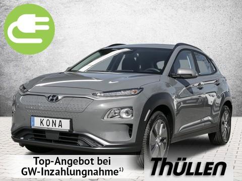 Hyundai Kona 9.2 Elektro Trend 3kWh MJ2020