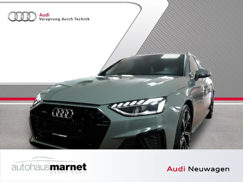 Audi A4 Avant S line 45 TFSI quattro