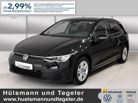 Volkswagen Golf 1.5 TSI 8 Life
