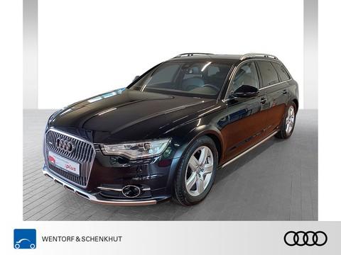 Audi A6 Allroad 3.0 TDI quattro AGG