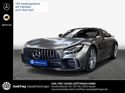 Mercedes-Benz AMG GT R PerfSitze HiFi designo magno
