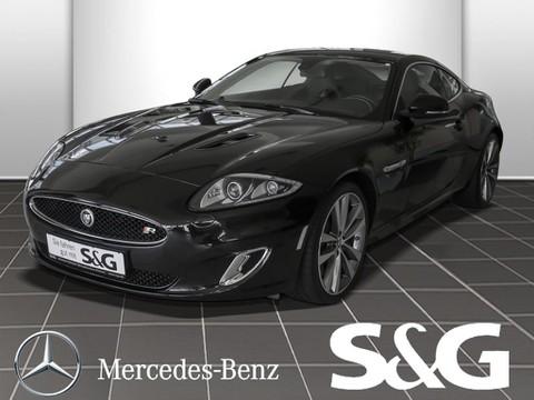 Jaguar XKR 5.0 L V8 QQ6 Special Edition Bowers&W