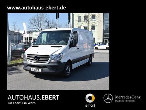 Mercedes-Benz Sprinter 2.0 310 Kasten Holzboden 200 km