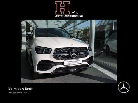 Mercedes-Benz GLE 400 d AMG Line ° Airm