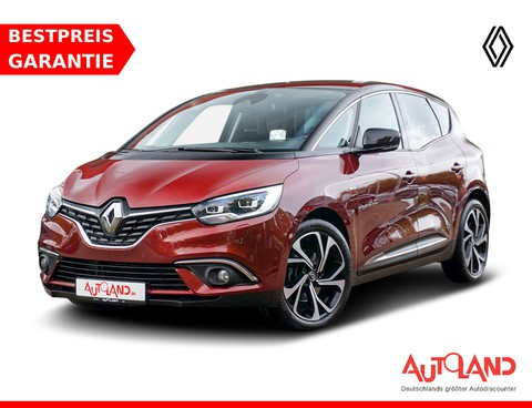 Renault Scenic undefined