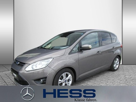 Ford C-Max 1.0 EcoBoost Champions Edition