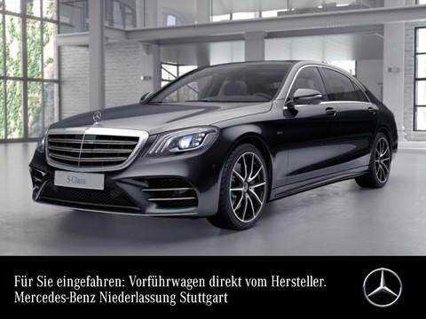Mercedes-Benz S 560 e L AMG Fondent °