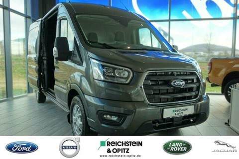 Ford Transit 350L3 Lkw Autm Limited FShzg TWA