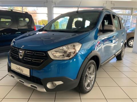 Dacia Lodgy 1.5 Stepway BLUE dCi 115 EU6d-T Multif Lenkrad