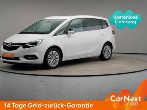 Opel Zafira 1.6 D Innovation