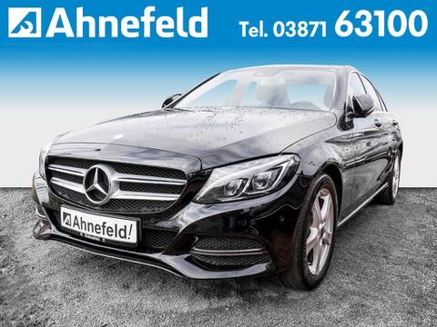 Mercedes-Benz C 200 undefined