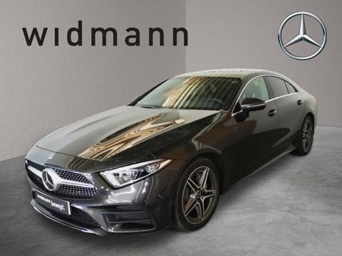 Mercedes-Benz CLS 450 Coupé AMG-Line Burmester