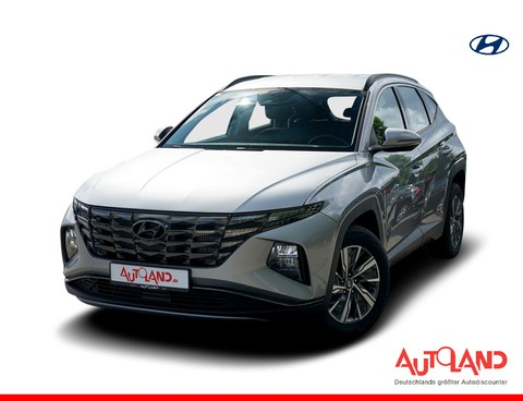 Hyundai Tucson undefined