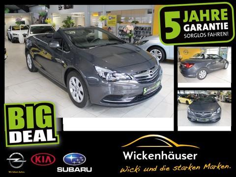 Opel Cascada 2.0 Edition elektr