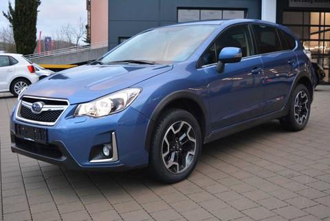 Subaru XV 2.0 D Exclusive