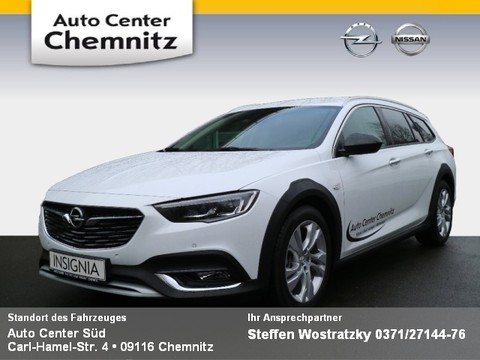 Opel Insignia CT 2.0 Exclusive beh WSS