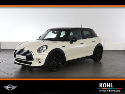 MINI Cooper Pepper Sposi Bluet 18