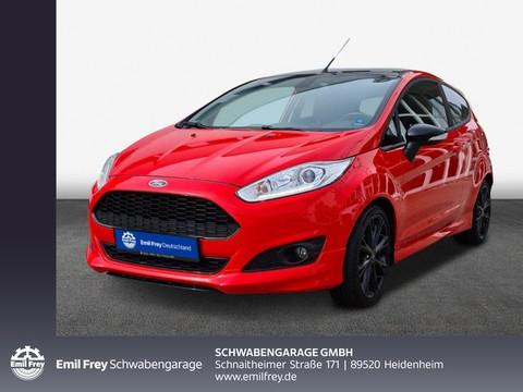 Ford Fiesta 1.0 EcoBoost Sport Klimatronic Wipa
