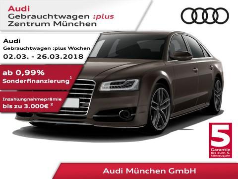 Audi A8 4.2 TDI sport GSD