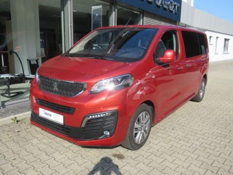 Peugeot Traveller Business VIP L2 HDi 180