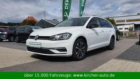 Volkswagen Golf Variant IQ DRIVE%
