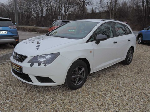 Seat Ibiza 1.4 ST 16V