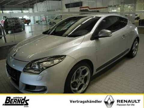 Renault Coupe 2.0 GT TCe 180