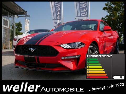 Ford Mustang Fastback Premium Paket 4