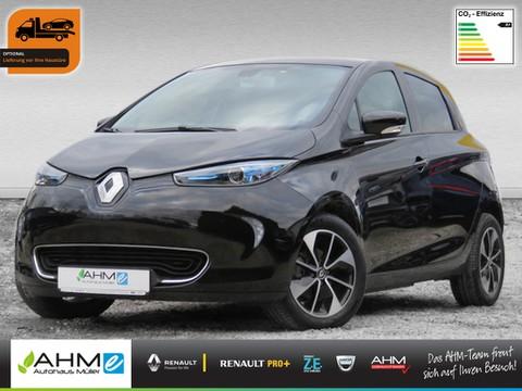 Renault ZOE Intens ZE40