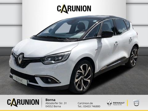 Renault Scenic Edition TCe 160 GPF