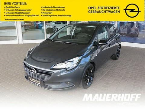 Opel Corsa-e Co EDI | Winterpaket | | | |