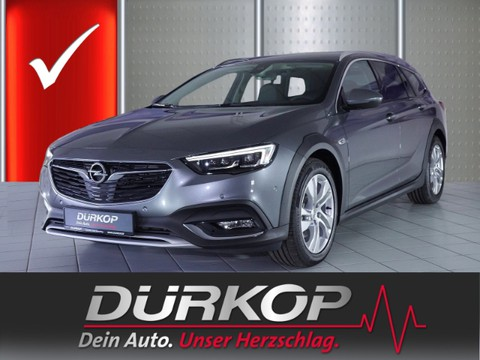 Opel Insignia CT 2.0 Exclusive