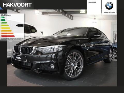 BMW 440 i xDrive Gran Coupe M Sport M Sportpaket Innovationsp Prof